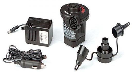 Насос электрический Intex 66632