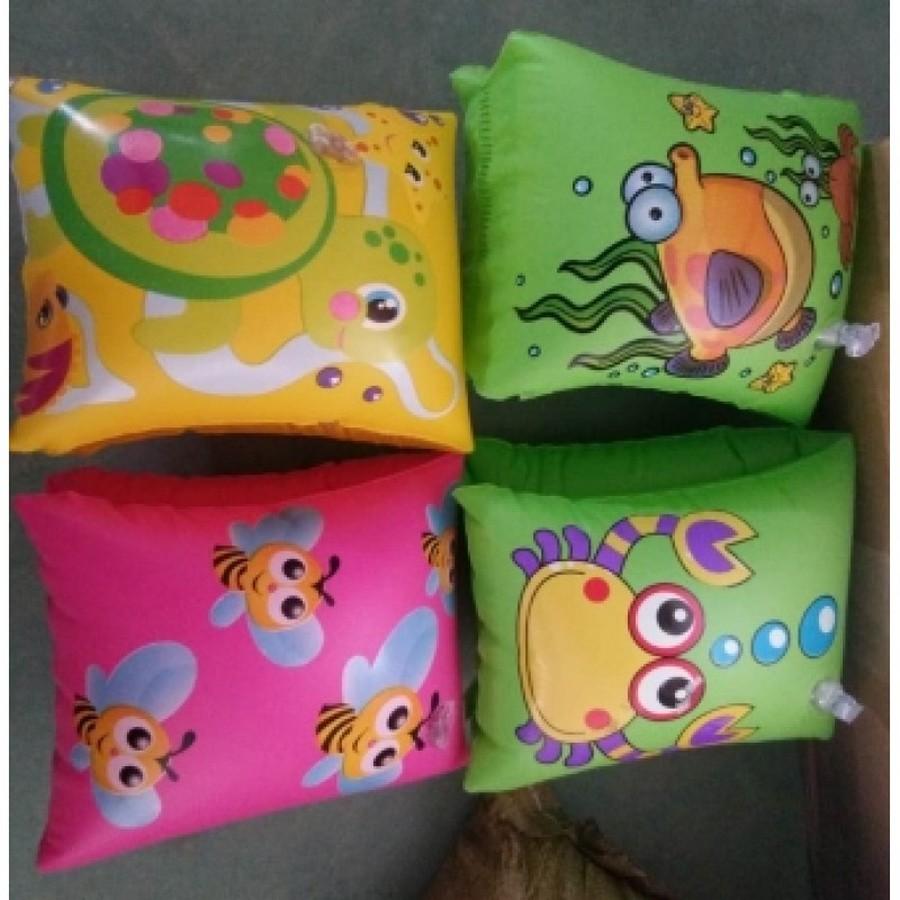 baby tilly Нарукавники детские с рисунками BT-IG-0019 (TS-011-3001)