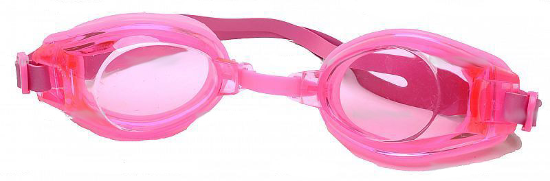 Очки для плавания в сумочке 6204A