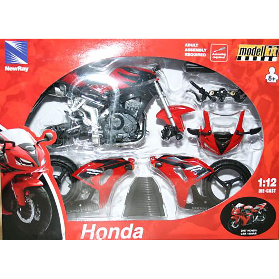 Мотоцикл HONDA 43145