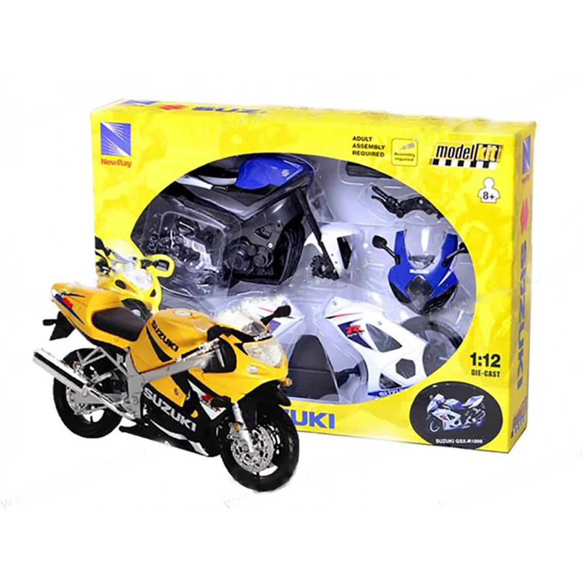 Мотоцикл SUZUKI 57005