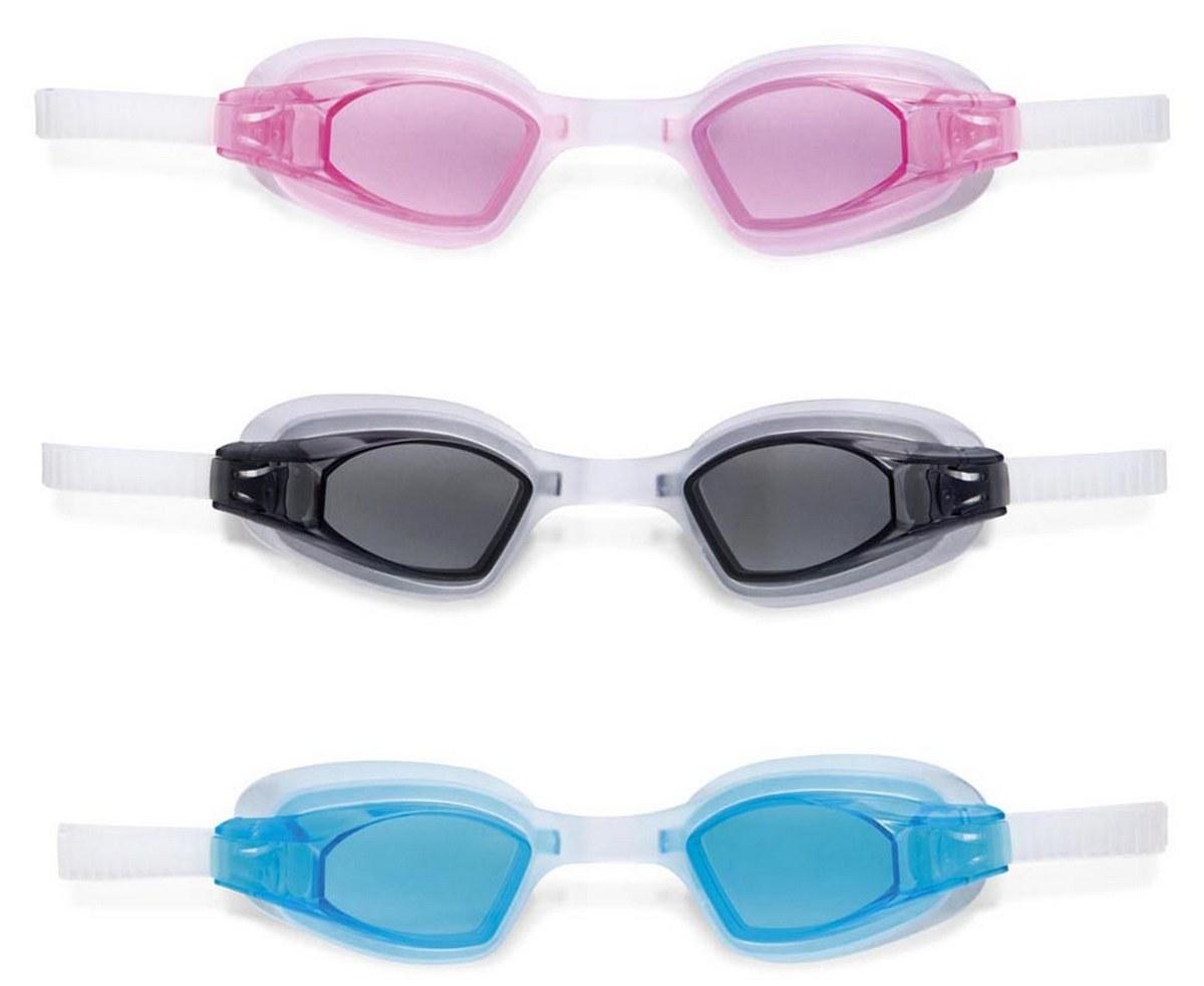 Очки для плавания в слюде 55682