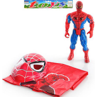 Фигурка Spiderman 010 A