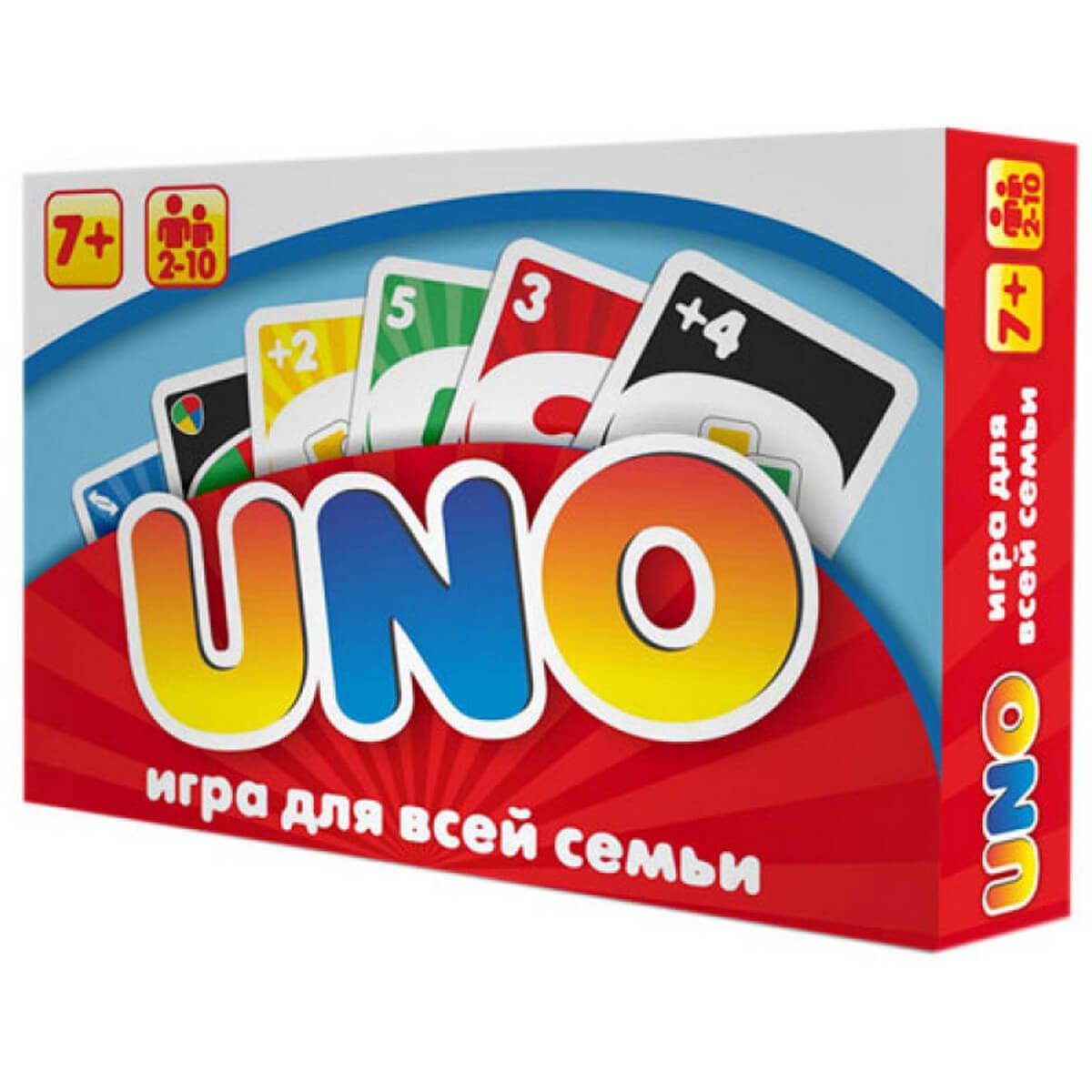 Uno Igra
