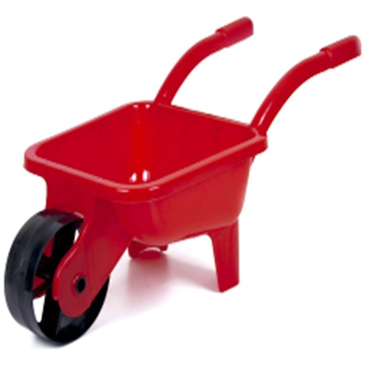Детская игрушечная тачка 01-123