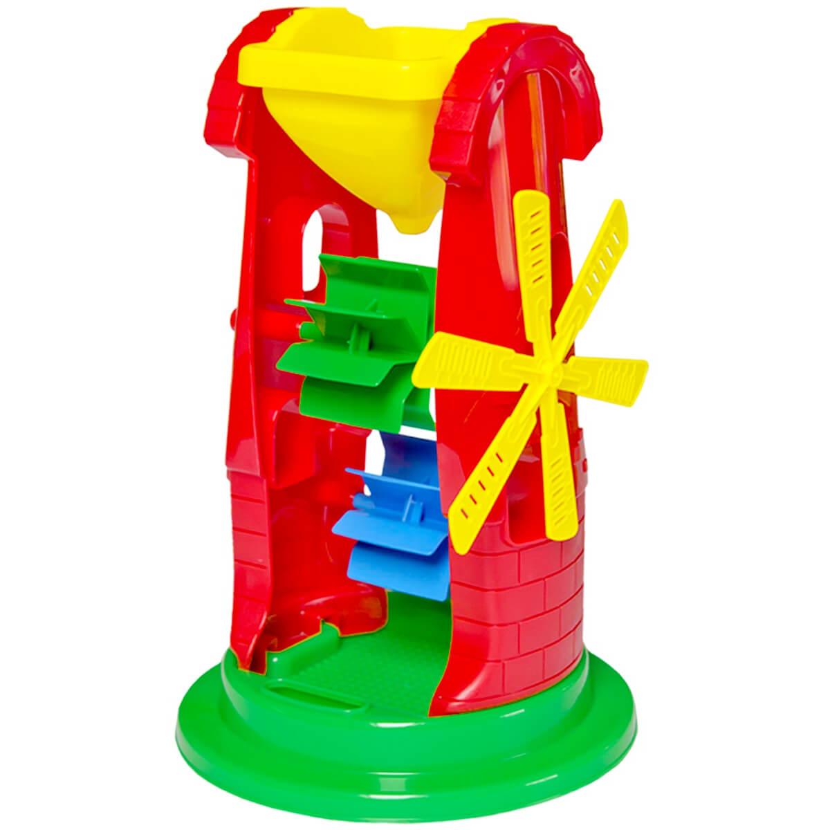 Детская игрушка Мельница Технок 2735