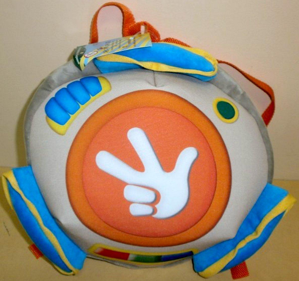 Детский рюкзак помогатор купить 02003002-11 рюкзак детский