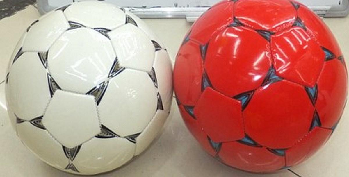 Дед Футбольный Мячик