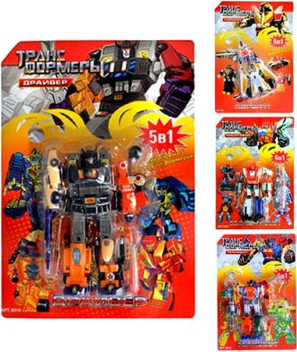 Трансформер 4 вида 8010-8012-8022-8024