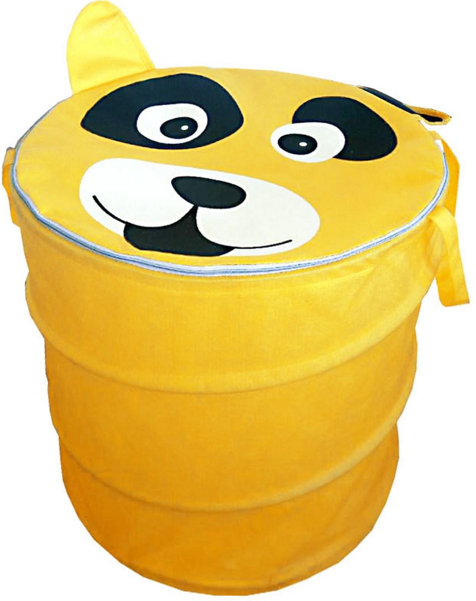 Корзина для игрушек «Собака» 250011