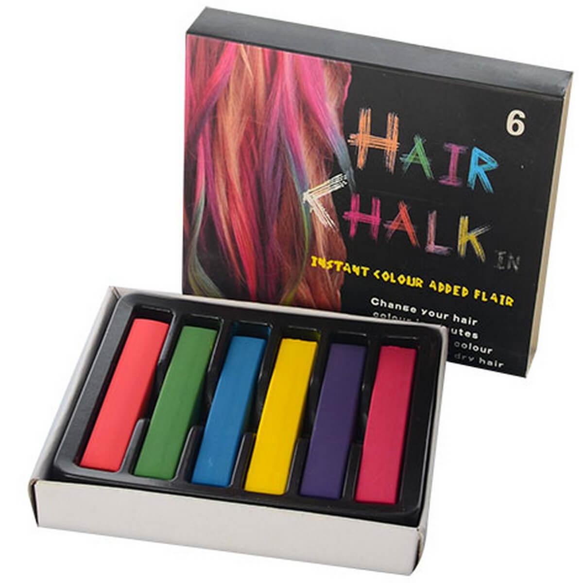 Мелки для окрашивания волос C20536