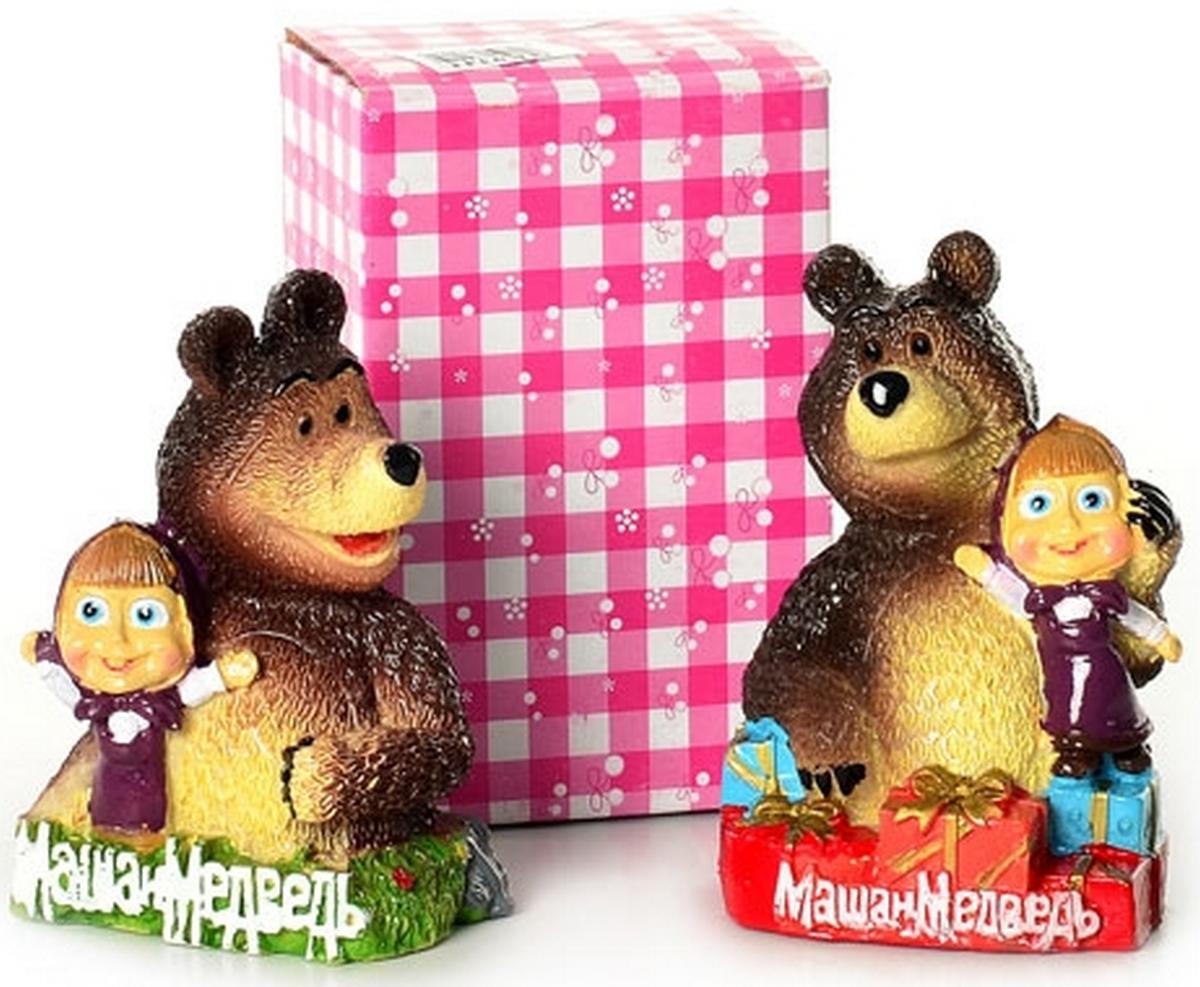 Копилка «Маша и Медведь» MK0341