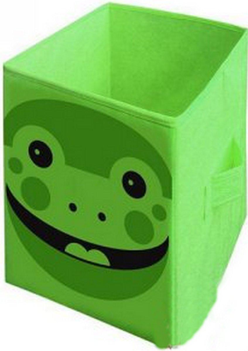 Ящик для игрушек «Жабка» 934018