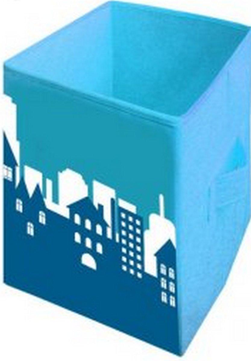 Ящик для игрушек «Пейзаж»