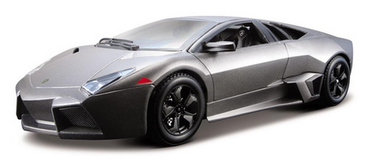 bburago Авто-конструктор «Lamborghini Reventon» 18-25081
