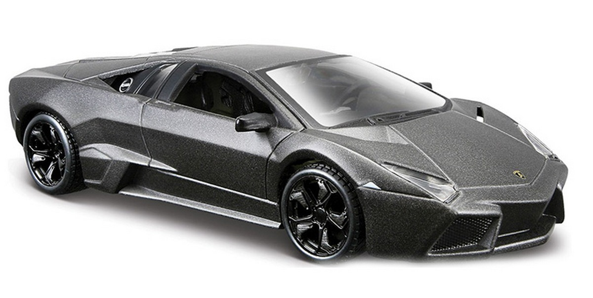 bburago Авто-конструктор Bburago «Lamborghini Reventon» 18-45132