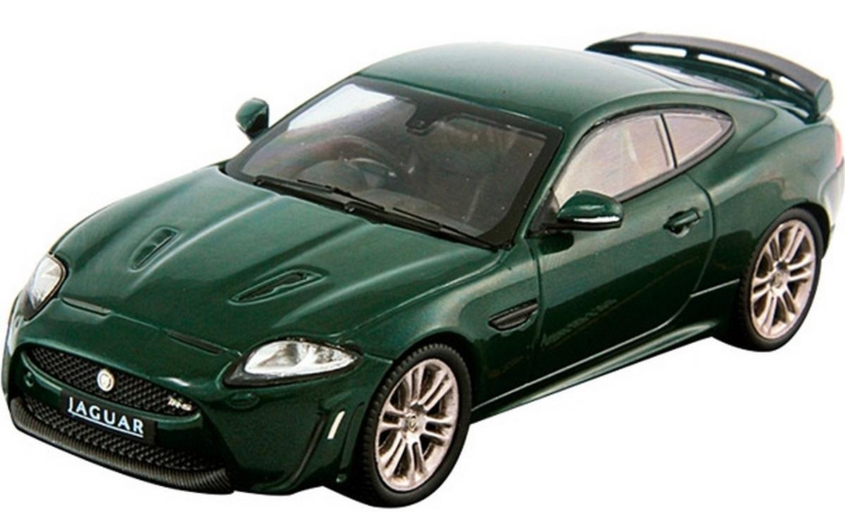 bburago Авто-конструктор Bburago «Jaguar XKR-S» 18-25118