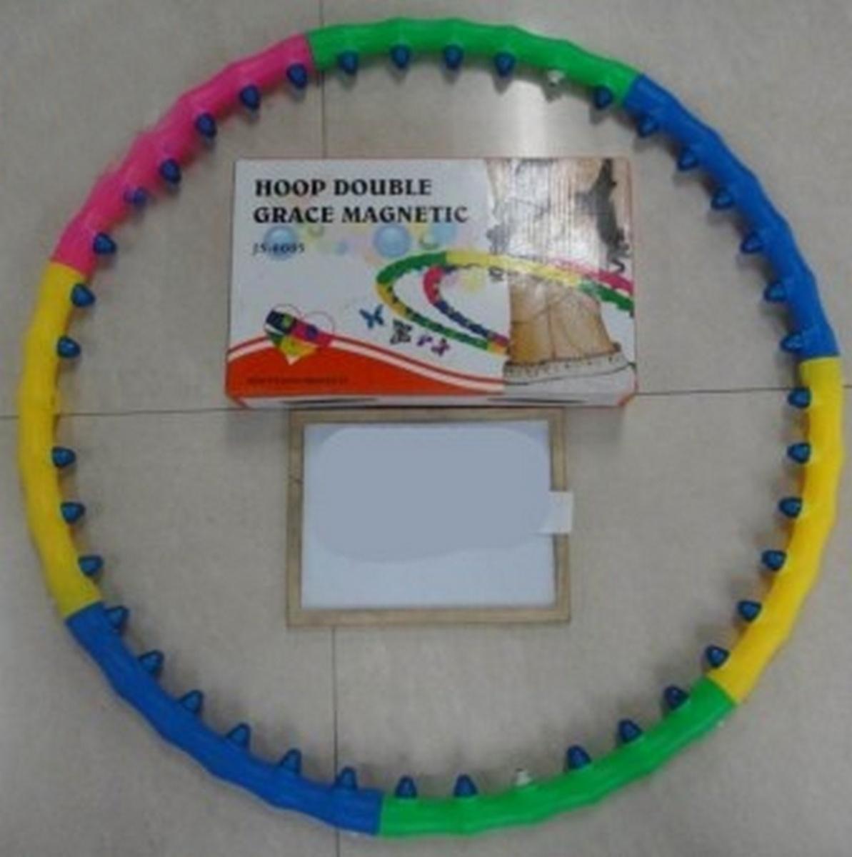 bk toys ltd. Обруч хула хуп 90 см BT-HH-0003