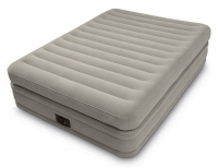 Надувная кровать Intex Prime Comfort Elevated Airbed (64446) 64446