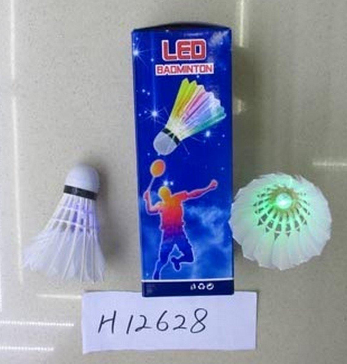 bk toys ltd. Воланчик с подсветкой BD0101
