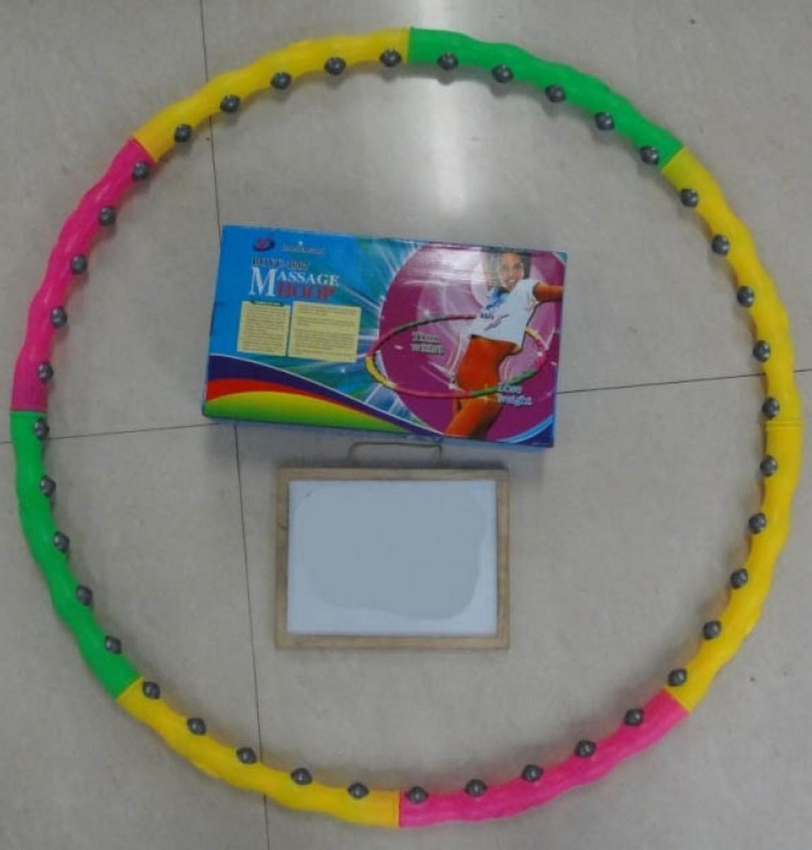 bk toys ltd. Хула хуп обруч 98 см BT-HH-0002