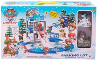 Паркинг «Winter» Paw patrol ZY-675A