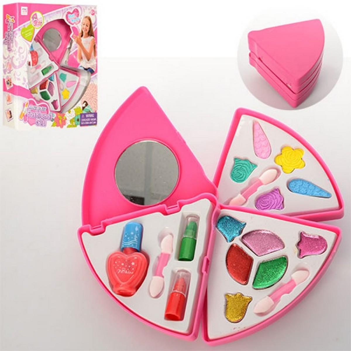 bk toys Косметика для девочек 3-х ярусная CM118-9A
