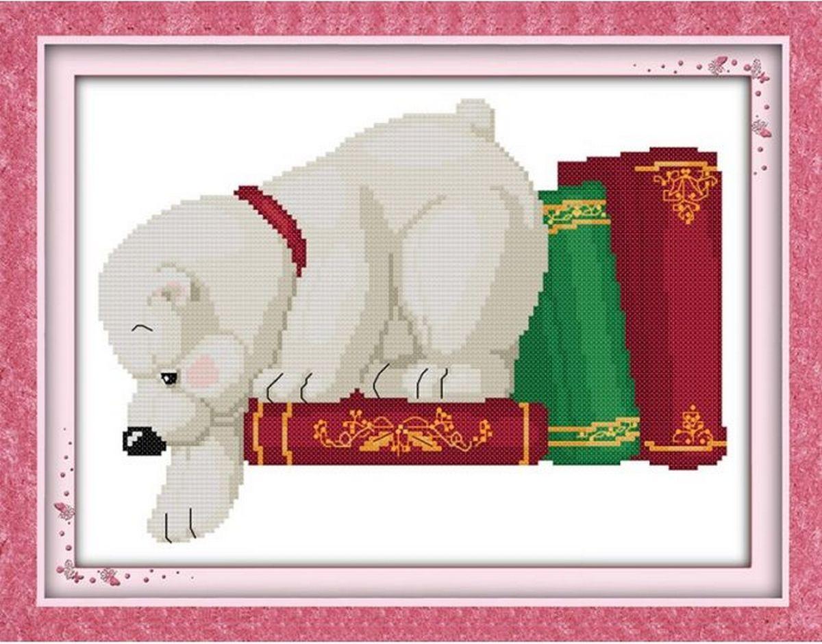 Белый медвежонок. Алиса 74