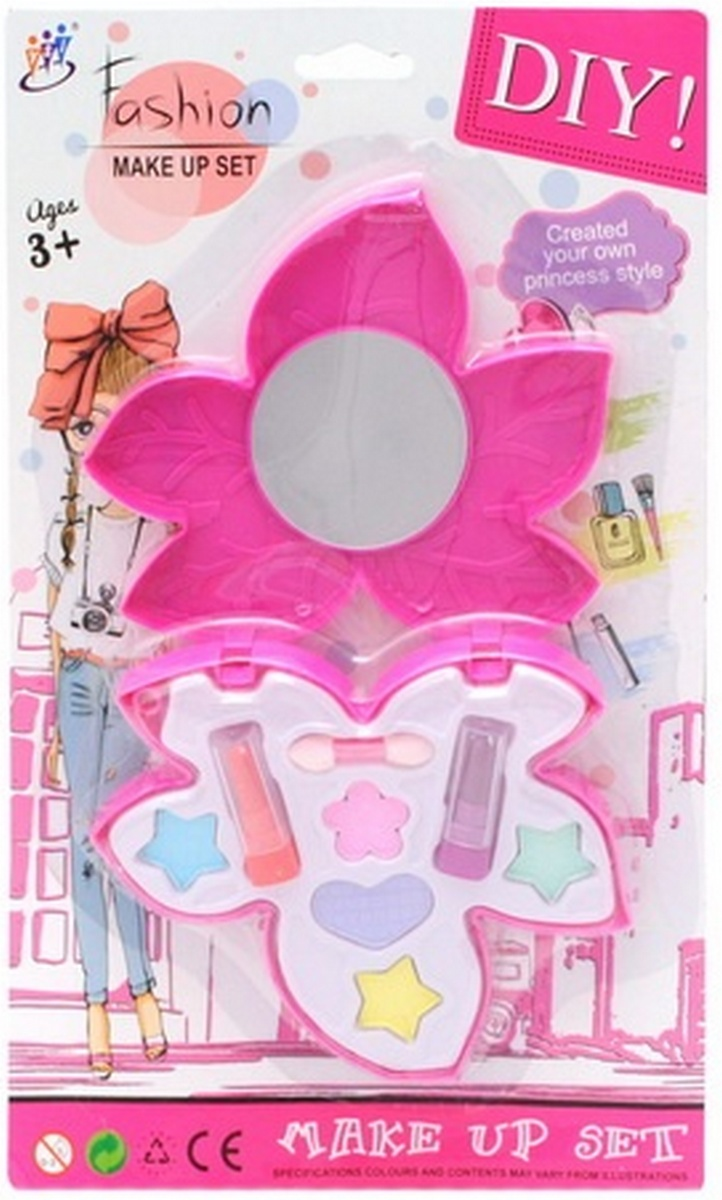 bk toys Детская косметика «Fashion» 215-3Q