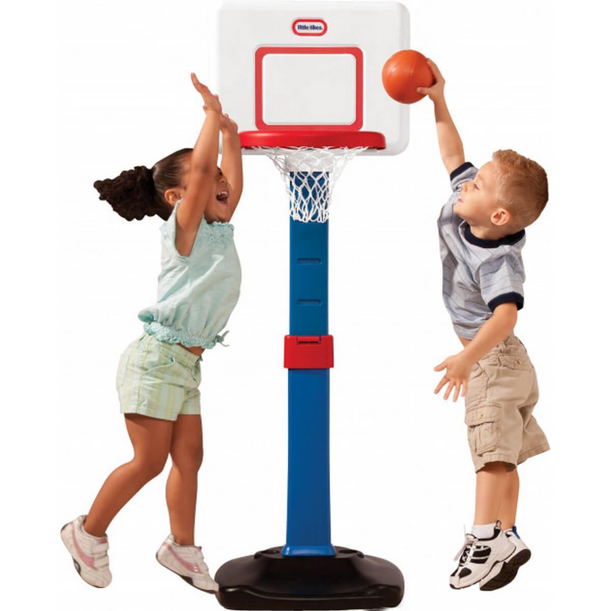 cc5d0ebe Игровой набор Little Tikes «Баскетбол» 620836E3 купить в Украине ...