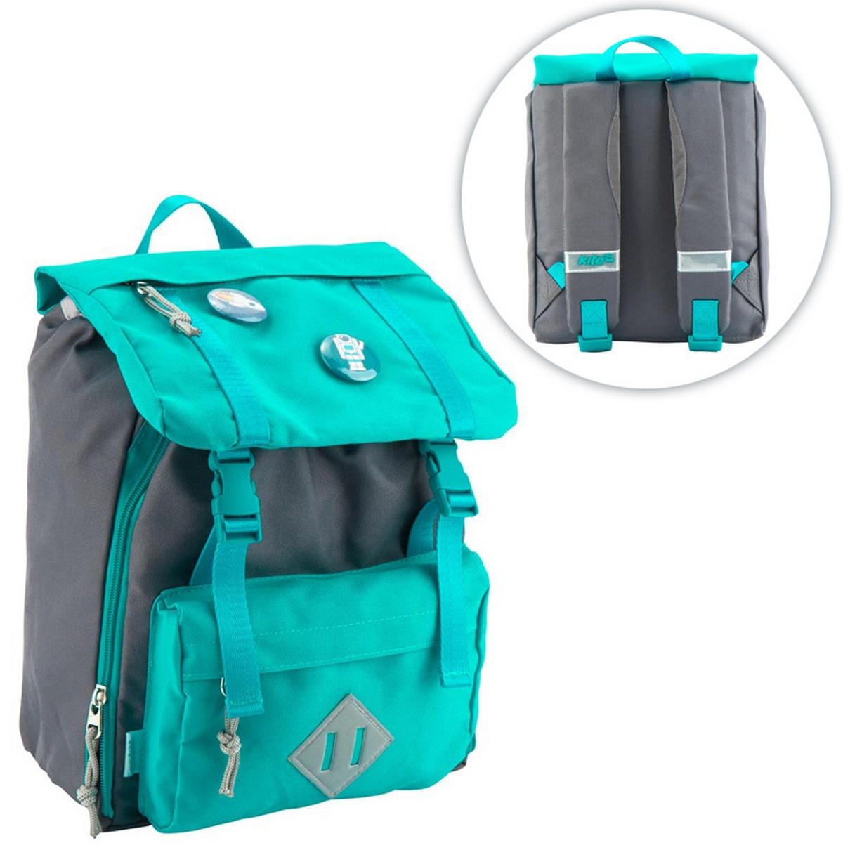 8f7d4c903ba5 Дошкольный рюкзак Kite K18-543XXS-3 купить в Украине: цены, отзывы в ...