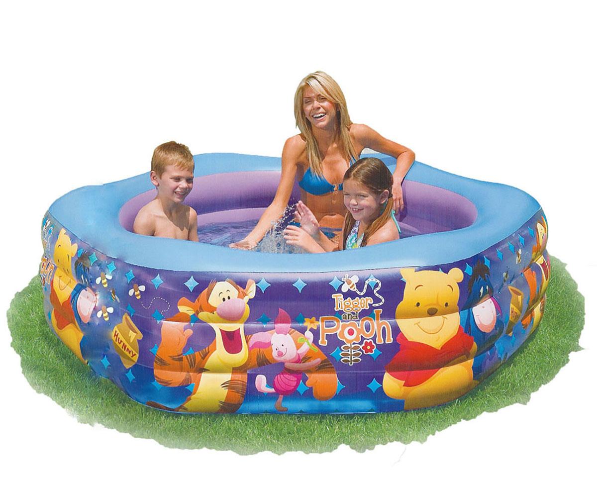 Детский бассейн Intex Цветные брызги 56440