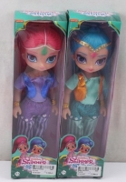 Кукла 2 вида «Shimmer and Shine» PL018